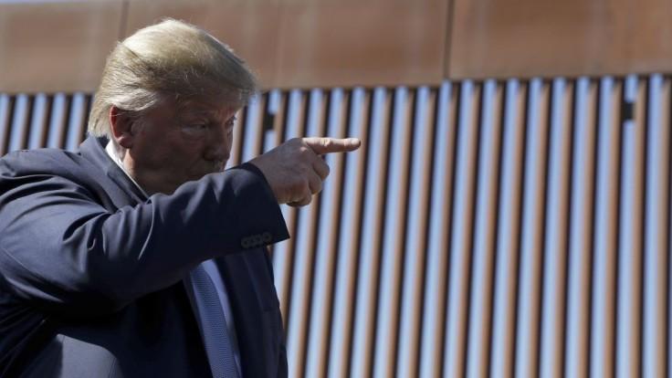 Berte si teroristov, inak ich vypustím u vás, pohrozil Trump Európe