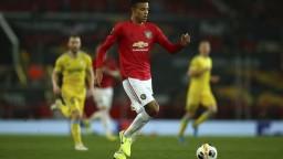 United proti Astane vykúpil 17-ročný mladík Greenwood
