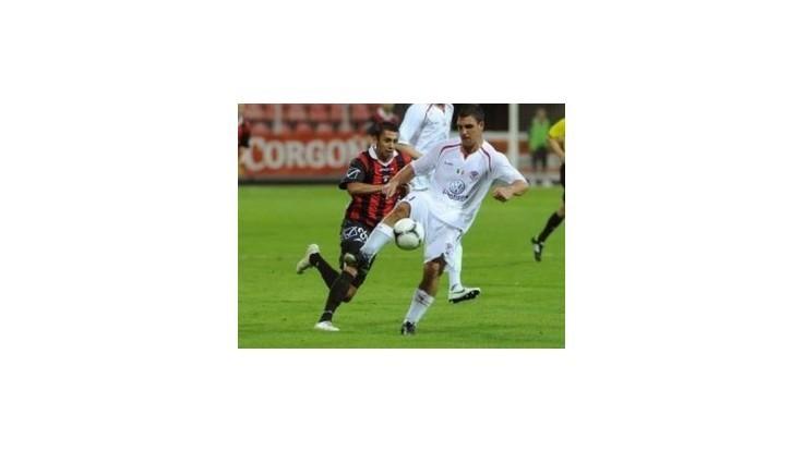 Trnava zvíťazila v prvom zápase predkola EL nad írskym Sligo Rovers