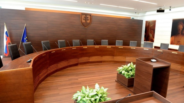 Sulík vyzval Bugára, chce sa dohodnúť na voľbe ústavných sudcov