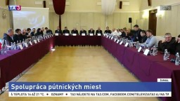 Spolupráca pútnických miest, v Levoči sa stretli cirkevní predstavitelia