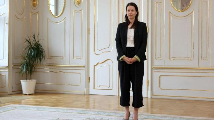 Riaditeľka Ligy za ľudské práva sa po rokoch vzdáva funkcie