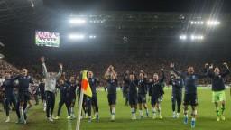 Proti Walesu bez divákov? Slováci dostali trest za správanie fanúšikov
