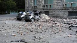Albáncov vydesilo zemetrasenie, hlásia už stovku ranených