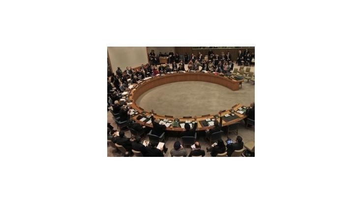 Rusko a Čína opäť vetovali rezolúciu o Sýrii