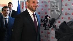 Vojakov ocenili minister aj premiér, pripomenuli si Štefánika