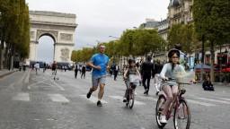 Metropoly sa zapojili do týždňa bez áut, chcú chrániť klímu