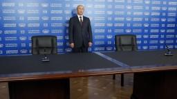 Superšpión, ktorý mal Putinovi fotografovať stôl, je nezvestný