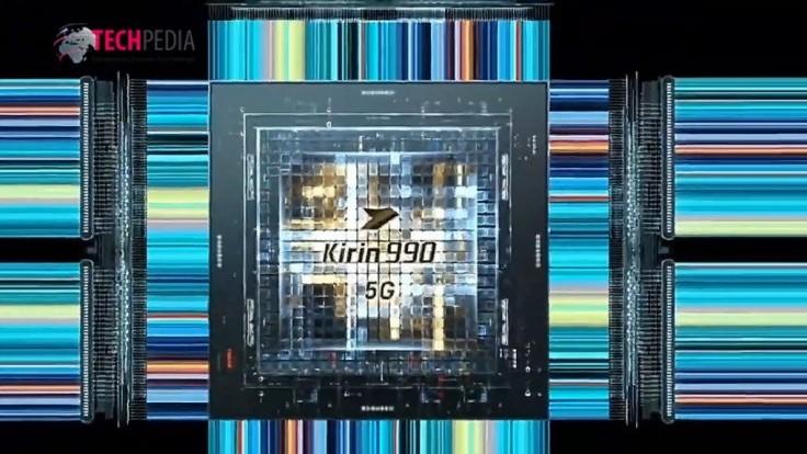 Procesor Huawei Kirin 990 posúva hranice výkonu budúcich smartfónov