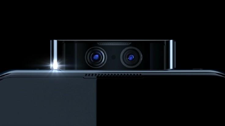 Smartfón Vivo V17 Pro láka na dvojitú výsuvnú selfie kameru