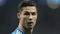 Ronaldo vynechal vyhlásenie Hráča roka. Po noci prichádza úsvit, odkázal