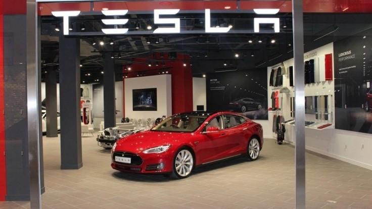 Tesla zvažuje, že otvorí predajňu na Slovensku