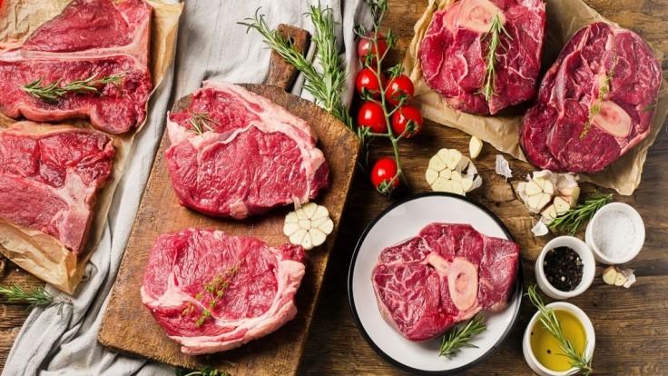 100 % slovenské hovädzie mäso od Kauflandu sa môže pochváliť špičkovou kvalitou
