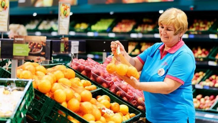 Tesco je v znižovaní potravinového odpadu dobrým príkladom pre ostatné firmy