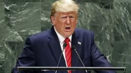 Lídri vystupujú na Valnom zhromaždení OSN, rečnil aj Trump