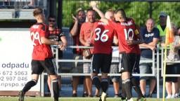 Futbalisti Jacoviec dostali atraktívneho súpera, hostili Spartak