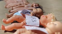 Proti potratom boli v NR SR až štyri novely, ani jedna neprešla