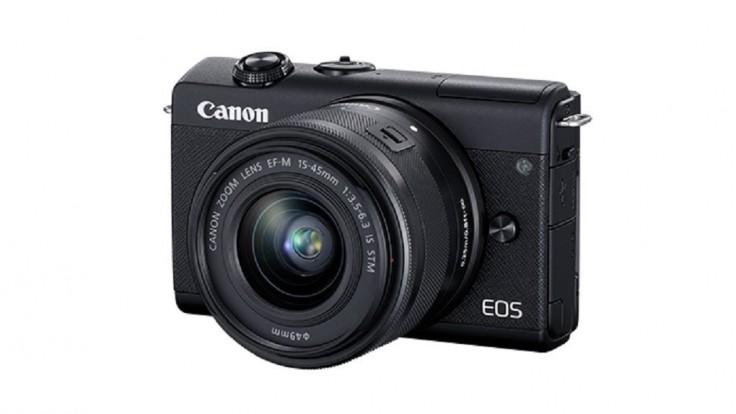 Canon jemne osviežil svoj bezzrkadlový fotoaparát vstupnej triedy