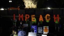 Biely dom blokoval detaily Trumpovho telefonátu, vyzradil informátor