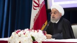 Irán porušuje dohodu, spustil nové centrifúgy na obohatenie uránu