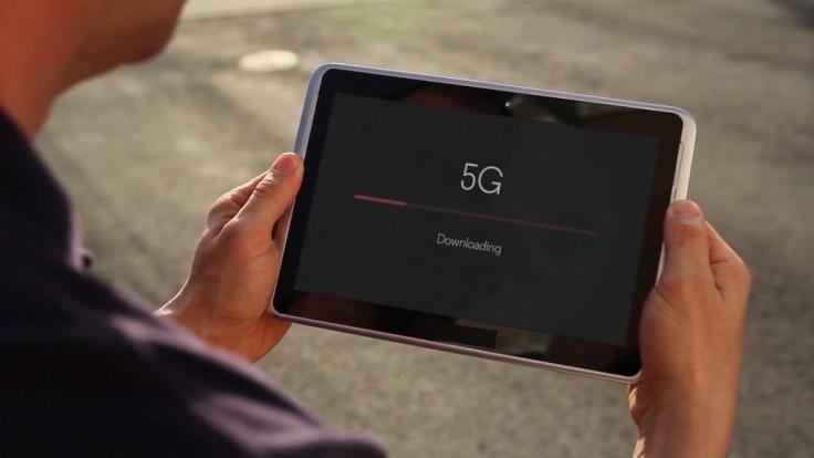 Inteligentný svet: Budúcnosť projektov Smart City je aj v 5G sieti