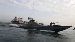 Zadržiavaný tanker vyplával, Irán ho zrejme prepustil
