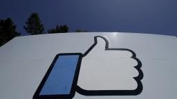 Facebook skryl počet lajkov. Zatiaľ ide len o testovaciu fázu