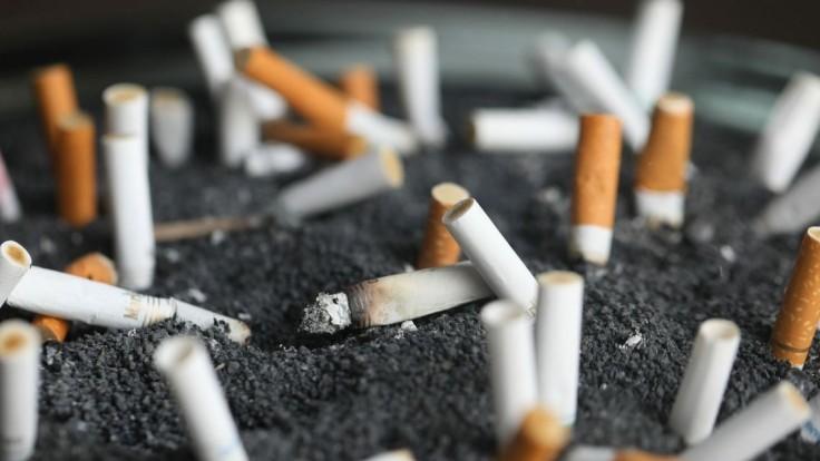 Zakázali používanie nášho majetku. Zákon o fajčení rozdelil Rusko