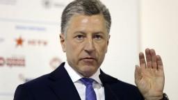 Predstaviteľ USA  pre Ukrajinu odstúpil, ide o Trumpov škandál