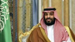 Vojna s Iránom? Ropa bude nepredstaviteľne drahá, varoval princ
