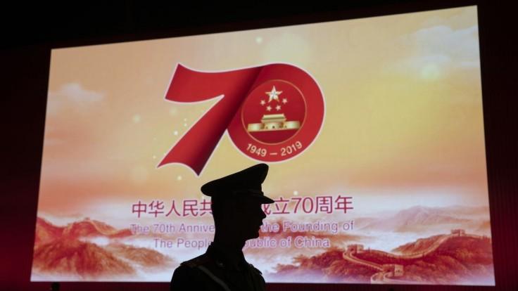 Prezident sa poklonil Maovi. Čína si pripomína vznik republiky