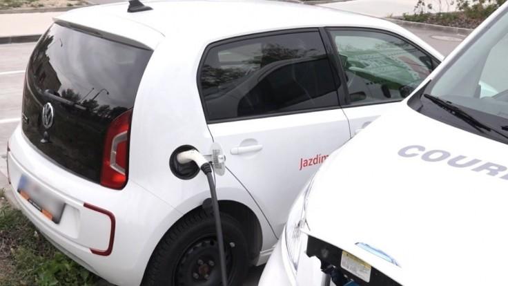 Inteligentný svet: Prínos elektromobility pre mestá a obce