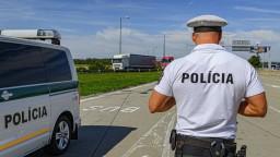 Polícia mení zvyky, pokuty bude previnilcom posielať domov