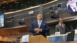 Uspel. Slovenský eurokomisár prešiel náročným vypočúvaním