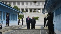 Vzdá sa KĽDR jadrových zbraní? S USA majú obnoviť rokovania