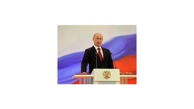 Putin podpísal vstup krajiny do WTO