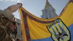 Osobitný štatút pre Donbas? Podpísali plán pre nastolenie mieru