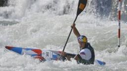 Grigar má olympijskú miestenku do Tokia, predstaví sa druhýkrát