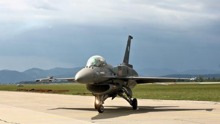Pripravia ho pre nové F-16. Vláda odobrila opravu letiska Sliač