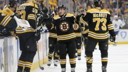 Štartuje nový ročník NHL, hlásia zmeny v hráčskych kádroch