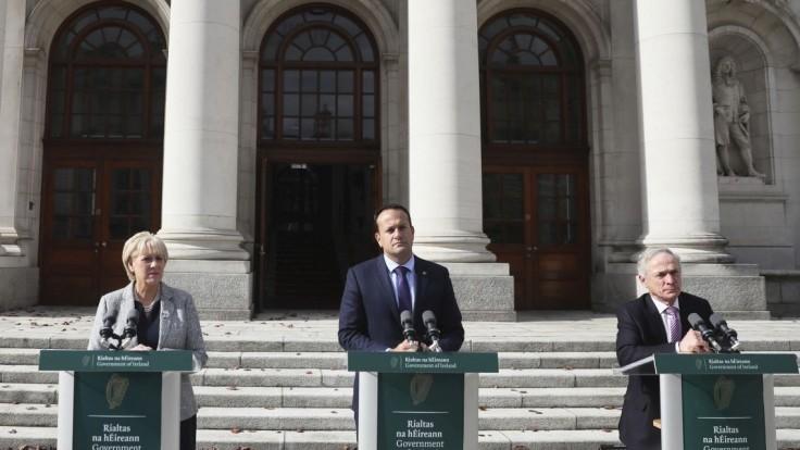 Odsúdený na neúspech. Íri a Škóti o novom návrhu pochybujú