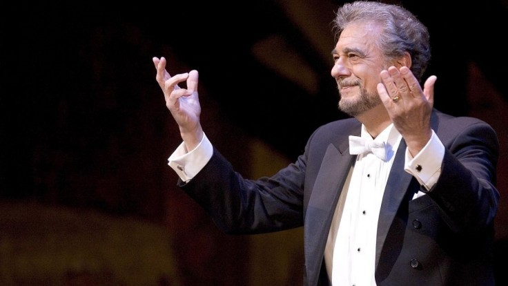 Domingo opustil operu v Los Angeles, chce očistiť svoje meno