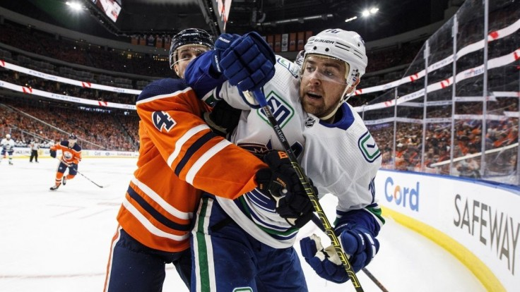 NHL: Pánik, Fehérváry a Marinčin odštartovali sezónu výhrou