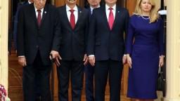 Podporíme vstup Srbska do EÚ, zhodli sa na summite prezidenti