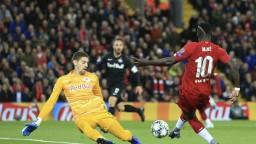 The Reds v domácom súboji zvíťazili, Klopp však nebol spokojný