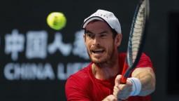 Murray opäť zvíťazil, vo štvrťfinále ATP zabojuje proti Thiemovi