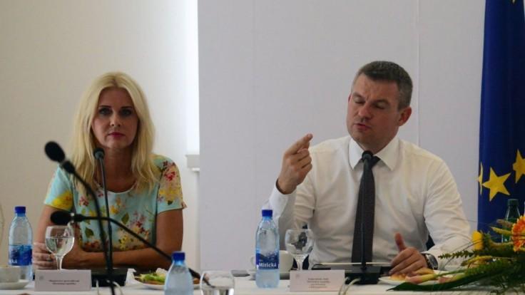 Premiér: Polícia a prokuratúra majú v prípade Jankovská voľné ruky