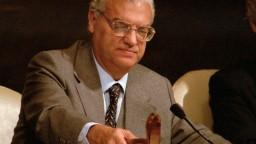 Zomrel Freitas do Amaral, volali ho otec portugalskej demokracie