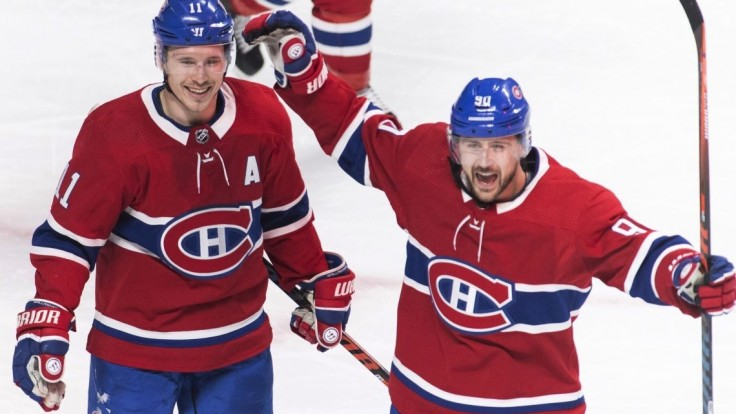 NHL: Černák spečatil triumf Tampy, skóroval aj Tatar