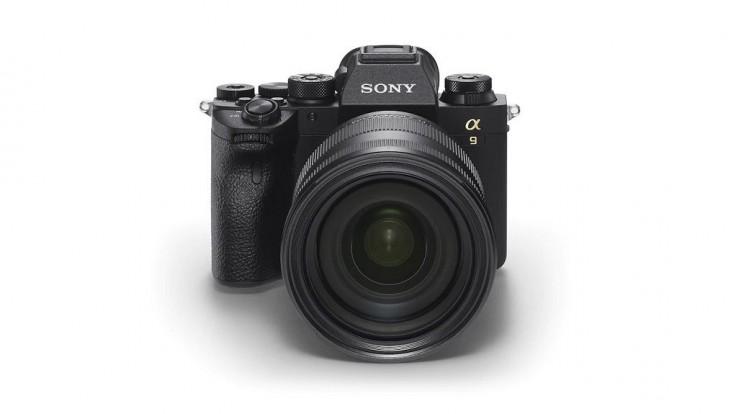 Sony s novou bezzrkadlovkou A9 II cieli na profesionálov